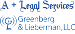 Greenberg Lieberman A Plus Legal Services