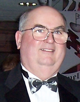 Terrence P. Regan, CPA